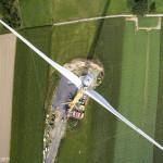 WKA; Windkraftanlage; Neue Energien; EEG; Energiewende; Montage; Rheinberg; Enercon