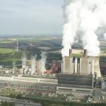RWE Power Kraftwerk Weisweiler