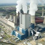 RWE Power Kraftwerk Niederaußem