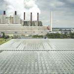 RWE Power Kraftwerk Neurath