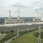 RWE Power Kraftwerk Frimmersdorf