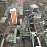 Ende des Steinkohlebergbaus am Niederrhein