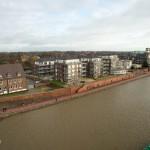Hochwasser Weihnachten 2012