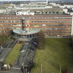 Opel Werk I Bochum