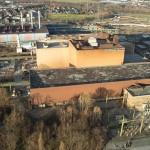 Edelstahlwerk ThyssenKrupp Nirosta-Bochum