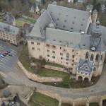 Landgrafen-Schloss Marburg
