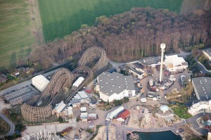 Vergnügungspark Kirchhellen Warner-Movie-Park