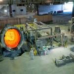 MittalArcelor Duisburg Ruhrort