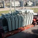 110/10 kV Transformator