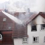Brand Altstadt Marburg